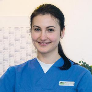 Andreea Fieraru