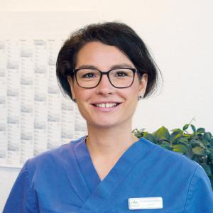 Dr. Gundula Gloßner