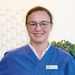 Maria Schröder